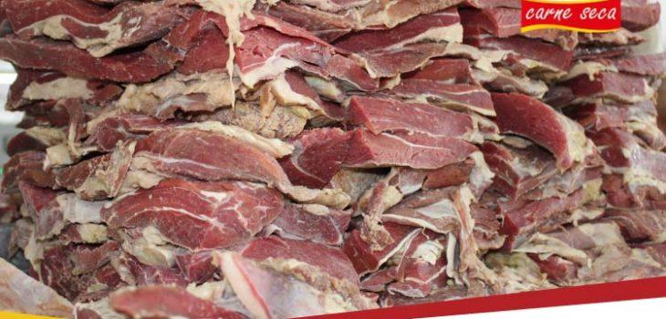 Por que carne seca é uma opção saudável?
