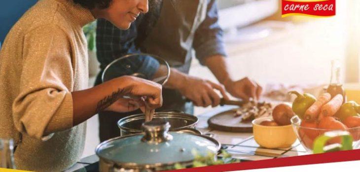 Você conhece os benefícios de carne seca para a sua saúde?