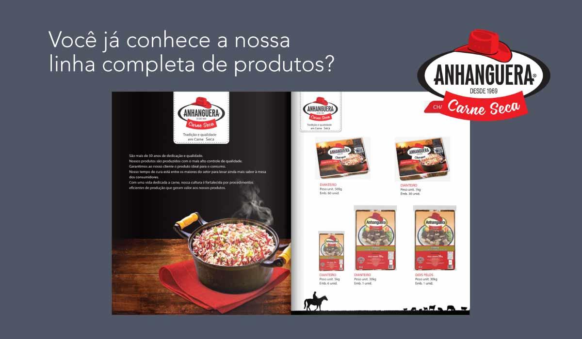 Você já conhece a nossa linha completa de produtos?