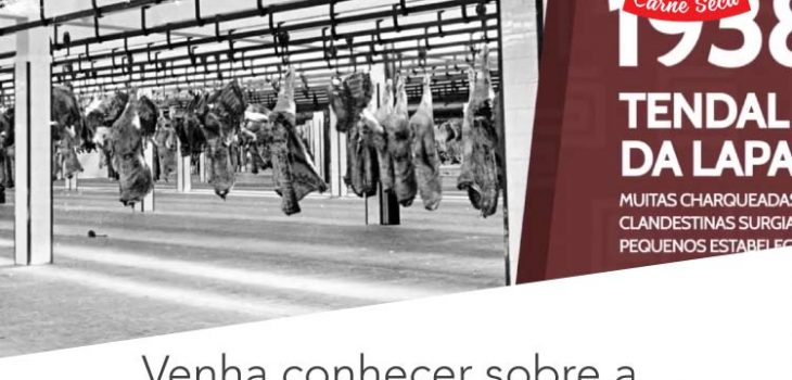 Venha conhecer sobre a história da carne seca e da Vilheto.