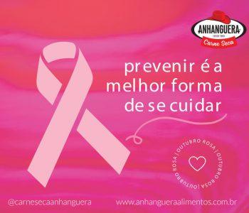 Dia Mundial de Combate ao Câncer de Mama 2021