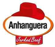 A melhor Carne Seca, Charque e Jerked Beef, é da Anhanguera Alimentos