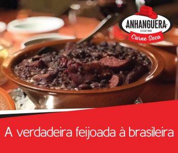 A verdadeira feijoada à brasileira